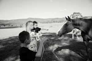 Family Photography Wallerawang