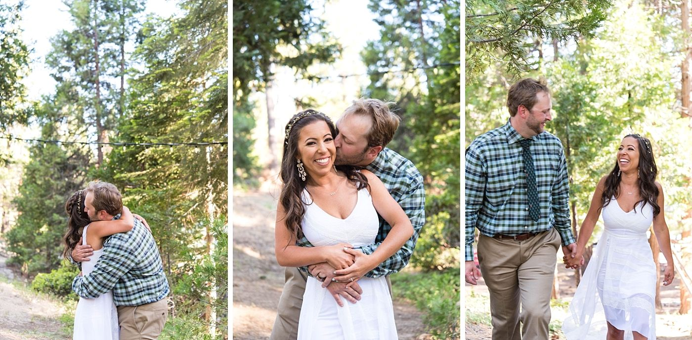 shaver lake village hotel California destination wedding
