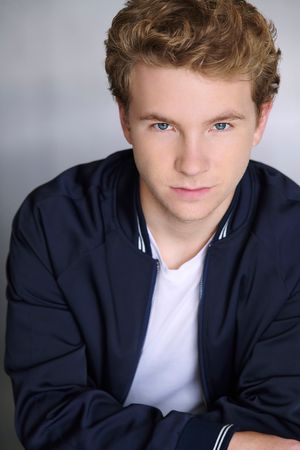 Justin Ellings headshot