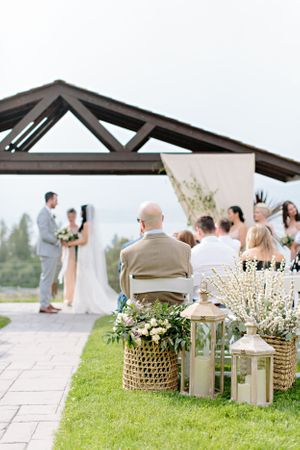 summerhill winery ceremony details
