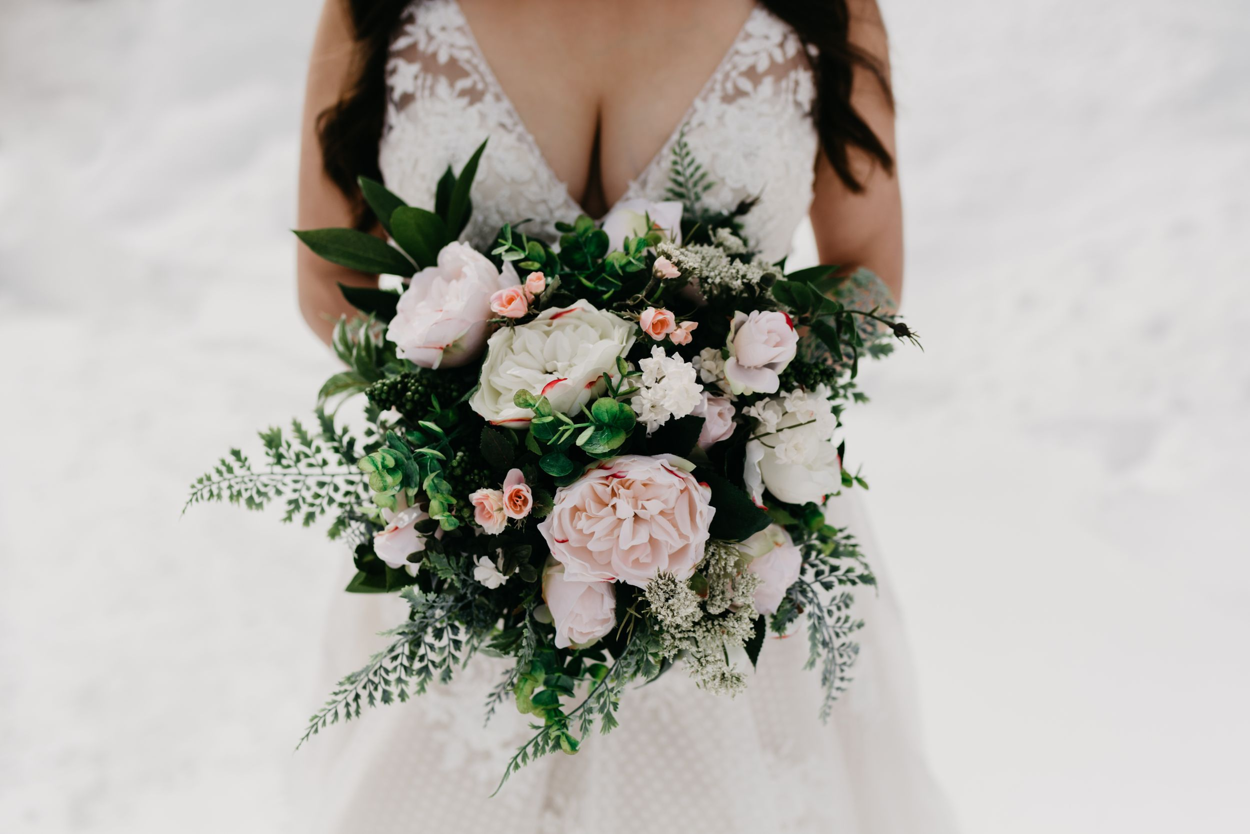 bridal bouquet, flower ideas, bouquet, ideas, colorado wedding ideas, winter wedding inspiration, Breckenridge weddings