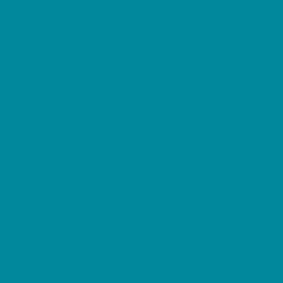 Turquoise Touch Album Colour Swatch