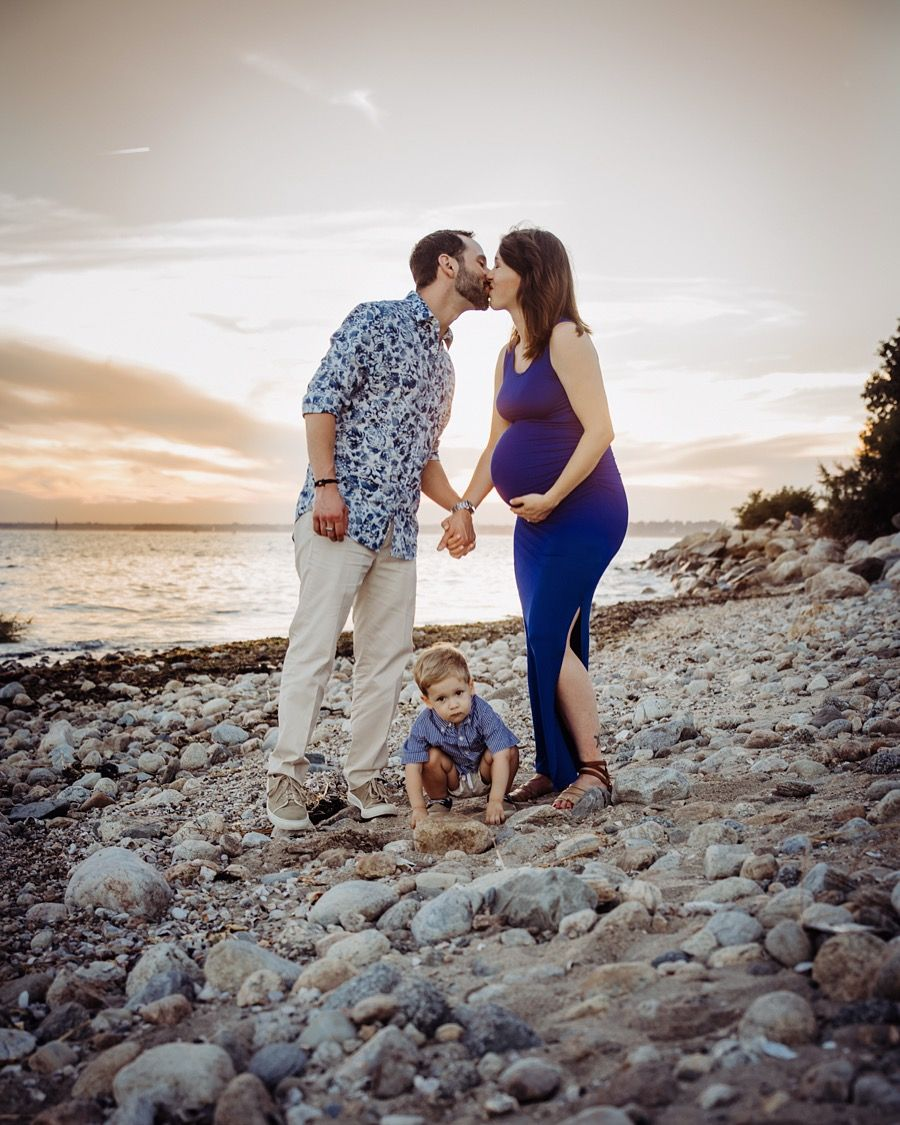 ridgefield maternity photography Fairfield County CT