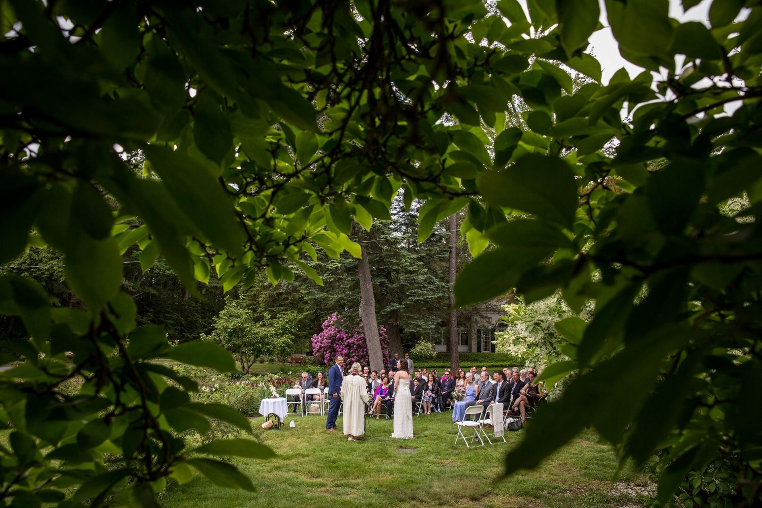 Western MA Wedding Photographer
