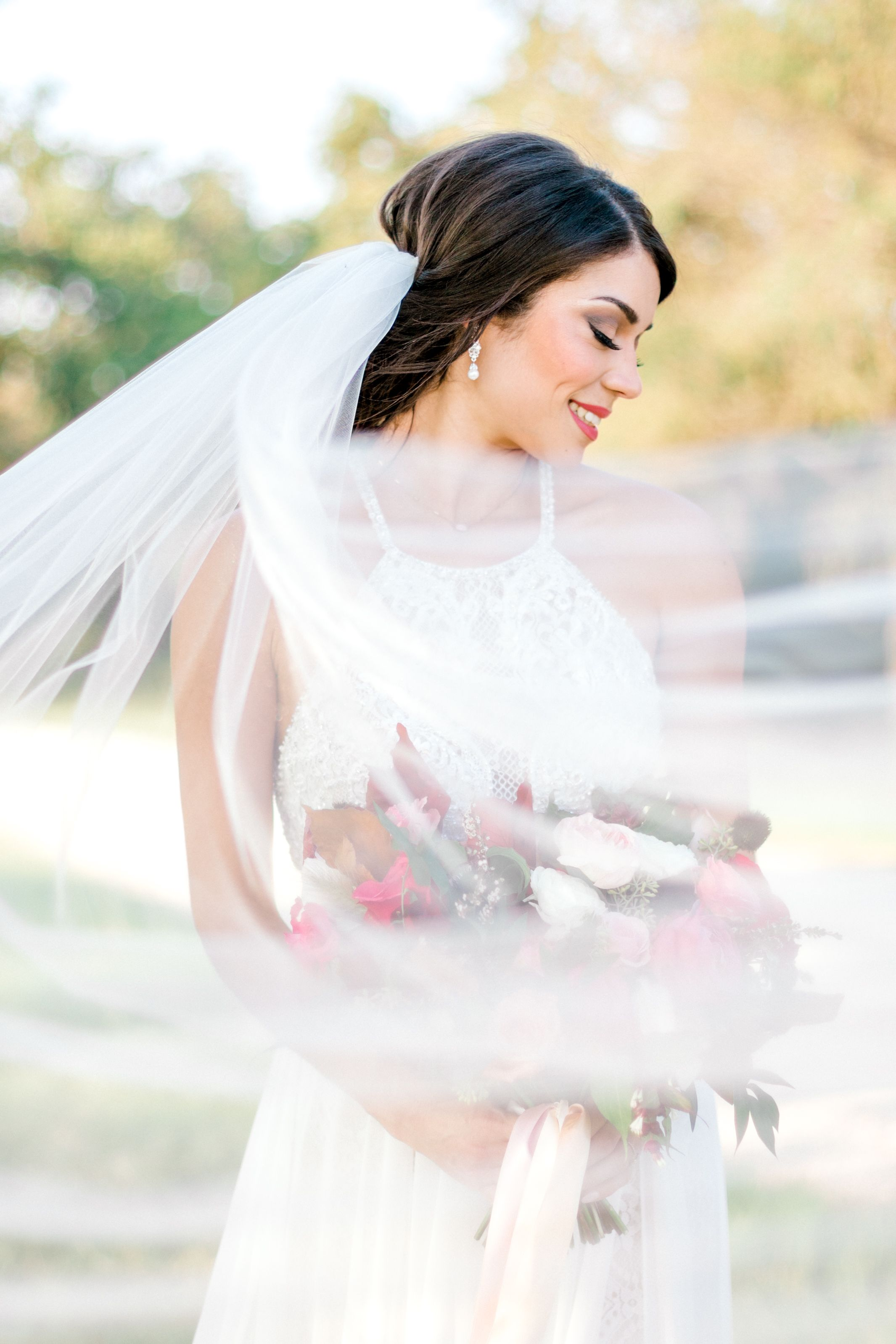Elizabeth Couch Photography | Dallas Fort Worth Wedding Photographer | bridal photos
