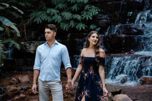 Couple - Engagement Shoot