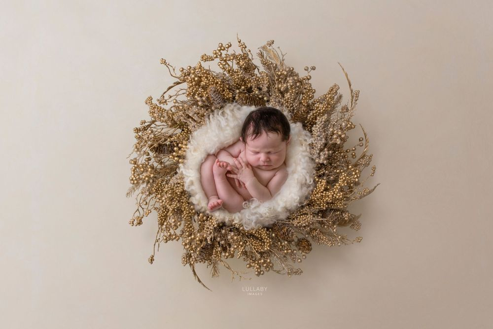 Hong Kong Newborn Baby Photographer