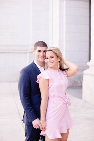 Shane Fellows Photography Washington D.C. Engagement