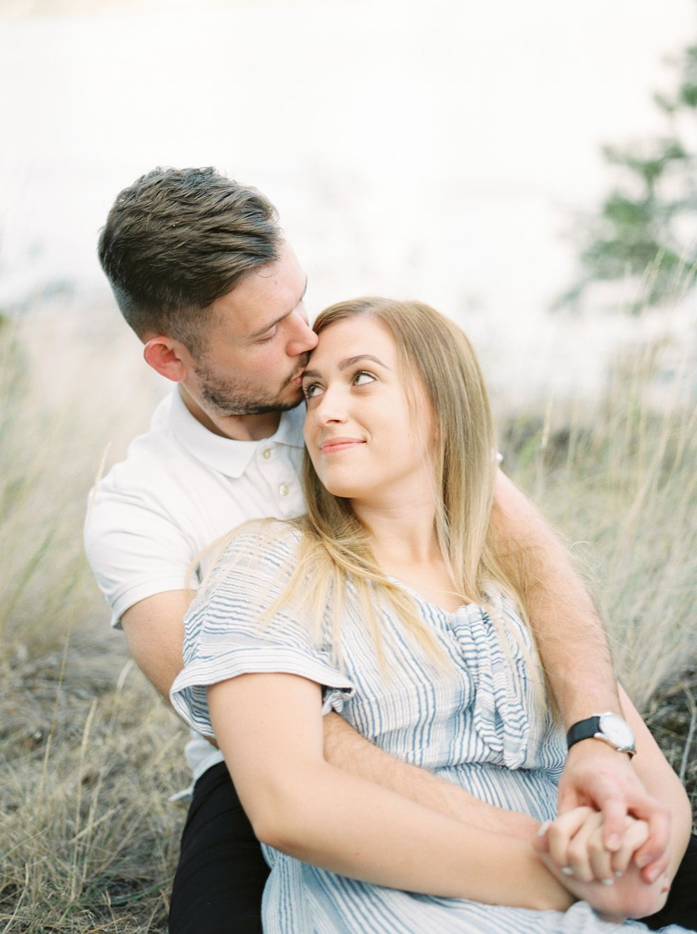 Engagement Session -Melissa Mae Photography - Kelowna, BC