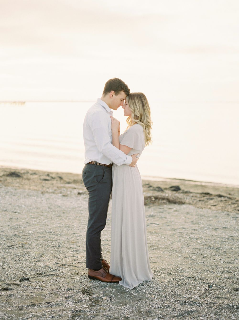 Engagement Session -Melissa Mae Photography - Vancouver, BC