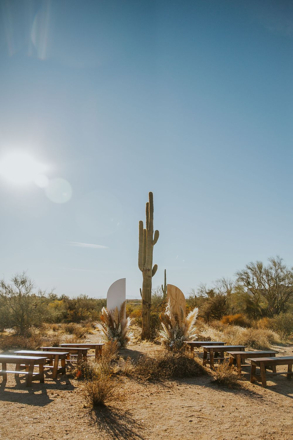 rebecca skidgel photography mesa arizona boho desert wedding