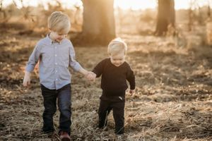 Sonoma County Family Photography