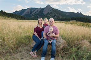 Hicks Pics Photo LLC - South Denver Family Photographer - Anderson Family