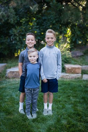 Hicks Pics Photo LLC - South Denver Family Photographer - Frehner Family