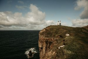 Nest Point elopement