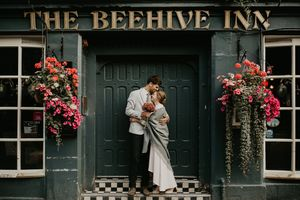 Edinburgh elopement