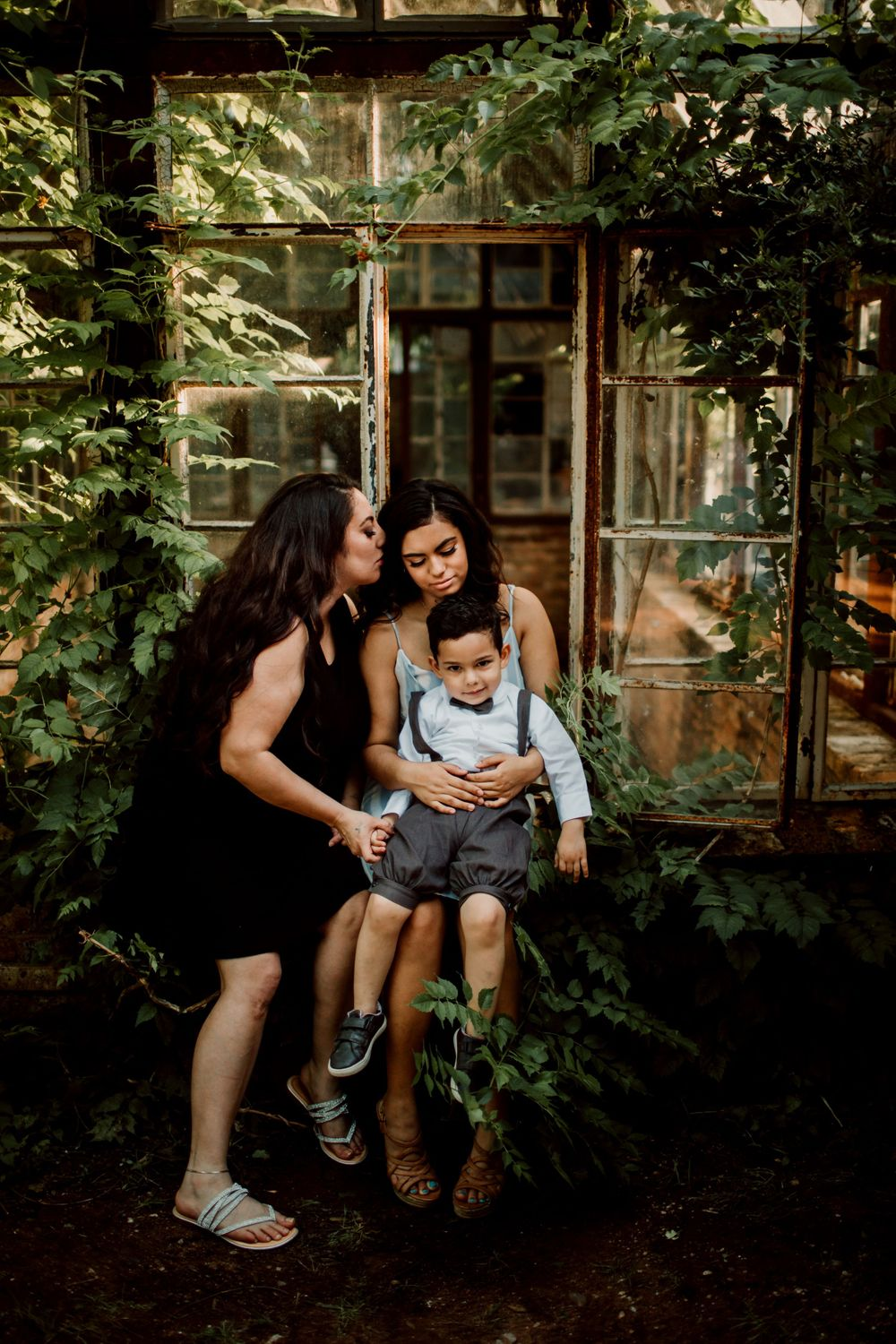 lucero family session