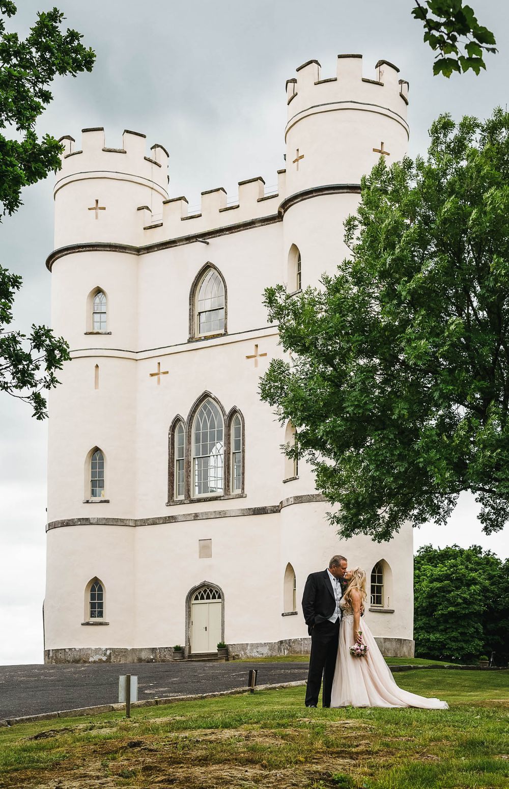 Elopement Photography Devon