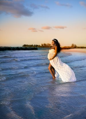 Tampa Maternity Luxury Photographer