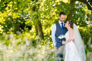 Midlands Wedding photographer