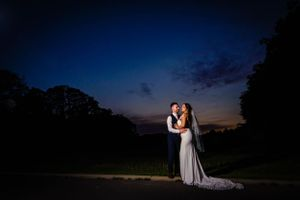 Hothorpe Hall Wedding