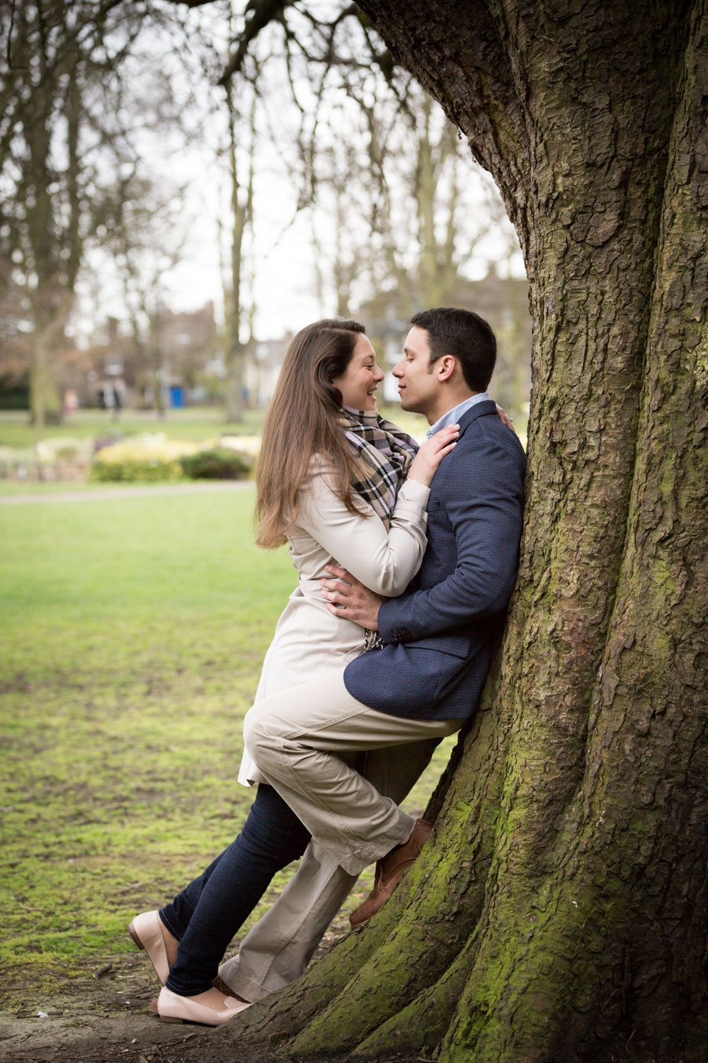 Essex Wedding Photographer Engagement