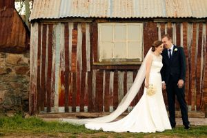 Canberra wedding and portrait photographer