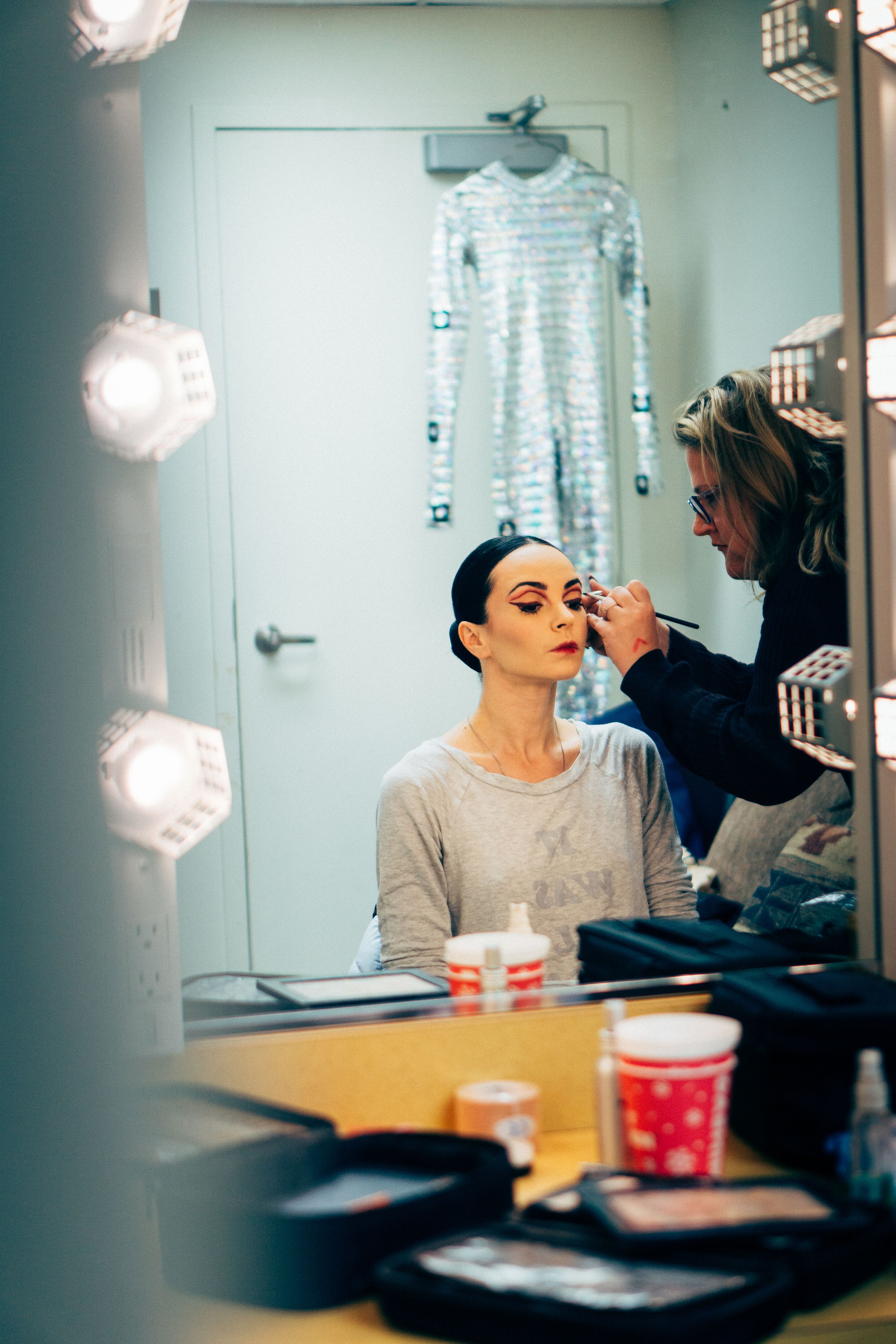 diana vishneva behind the scenes dance photography chicago