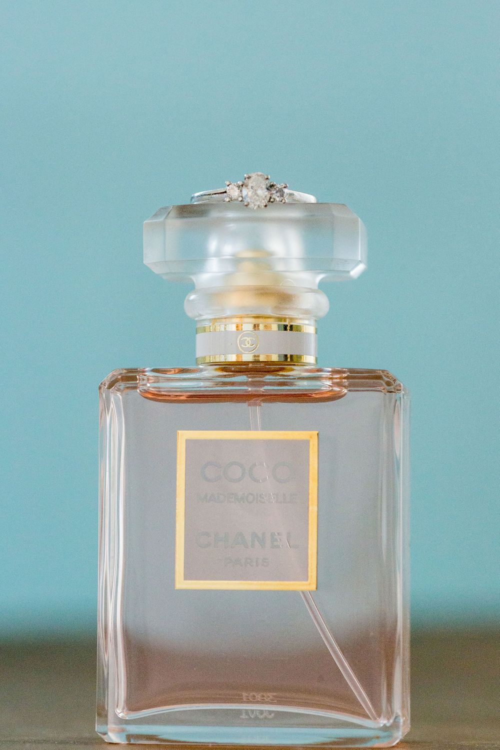 coco channel perfume