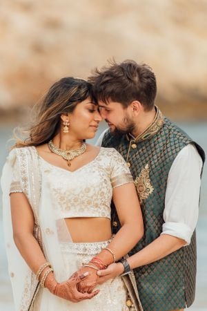 Mallorca Indian Wedding Photographer Ana Adriana