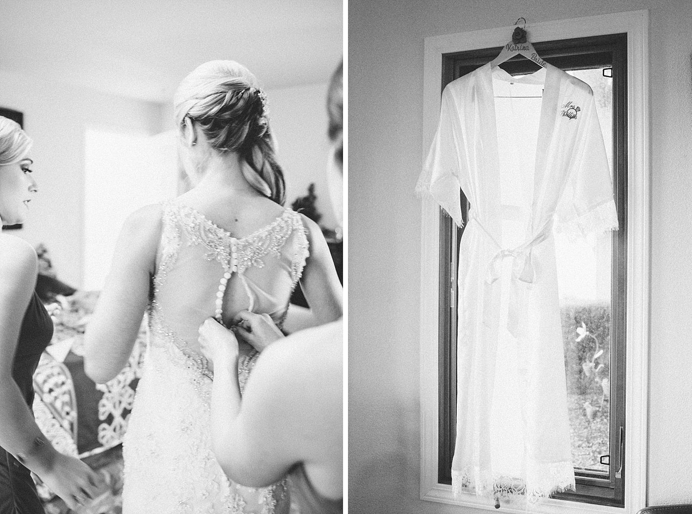 monterey beach house California destination wedding
