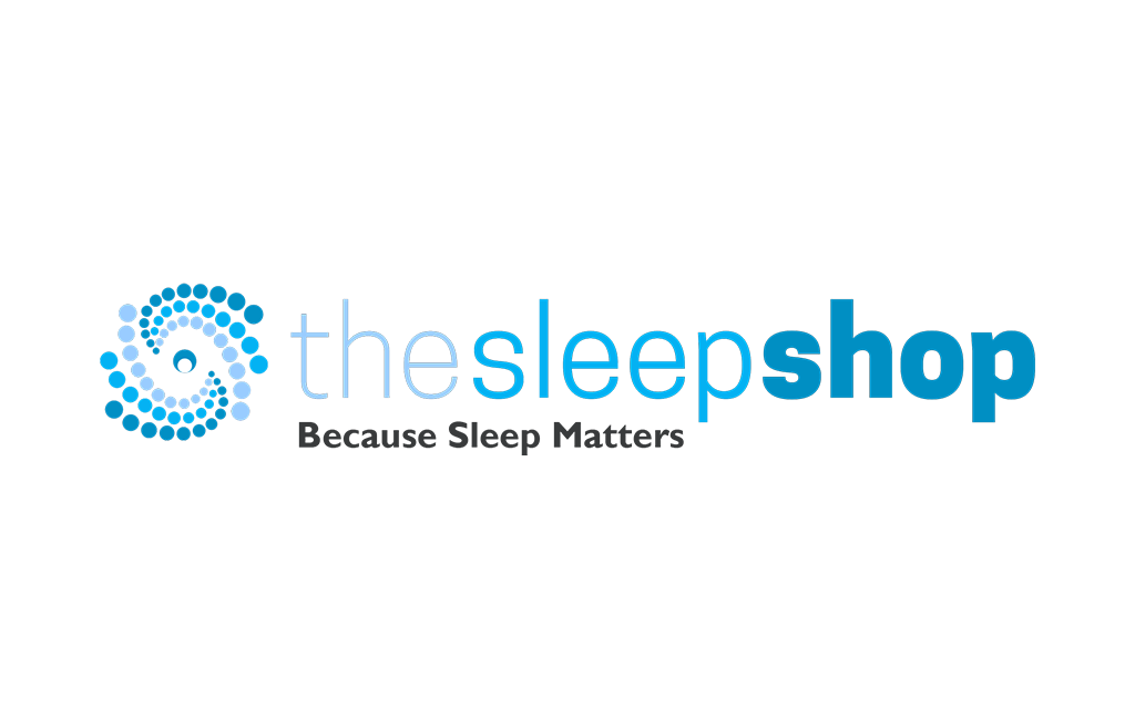 The Sleep Shop Logo Athlone