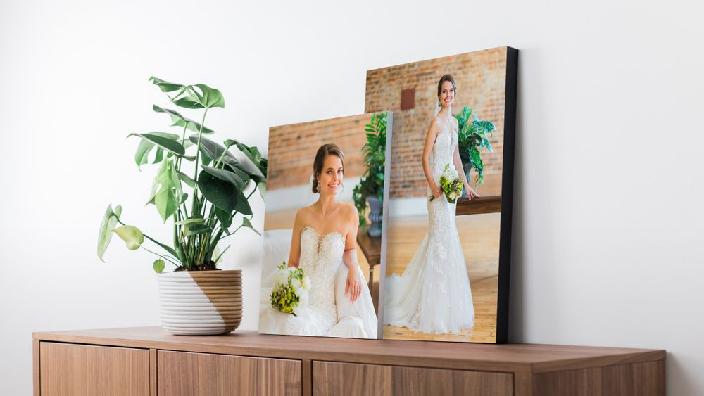 PHV Photo Standouts Wall Art - Myrtle Beach Wedding Photographer