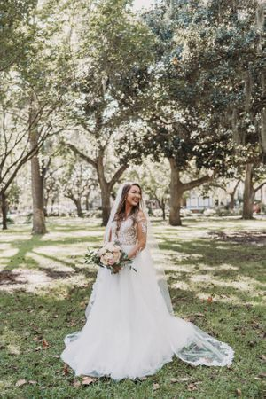 Forsyth park Wedding Savannah, Georgia wedding photographer