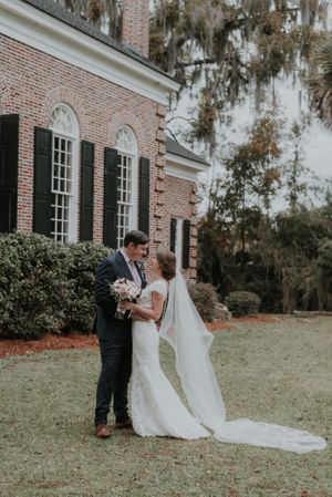 Bethesda Academy Wedding