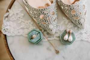 The Kimpton Brice Hotel Wedding