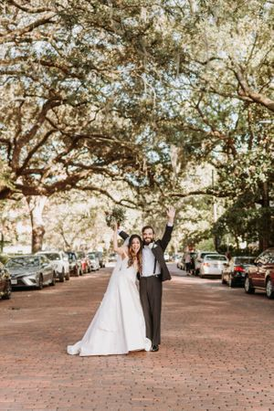 Savannah, Georgia wedding photographer