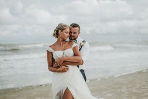 St. Simons Island Wedding