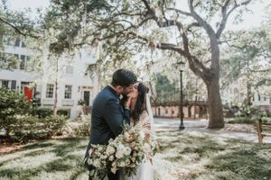 Savannah, Georgia Wedding