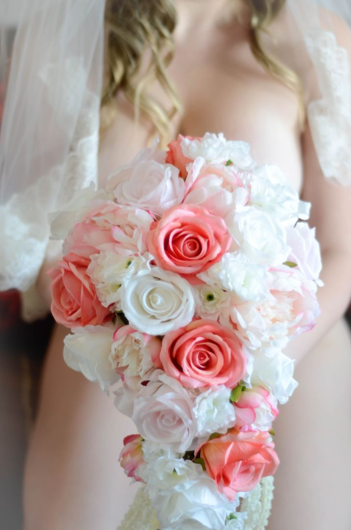 Bridal Bouquet Boudoir