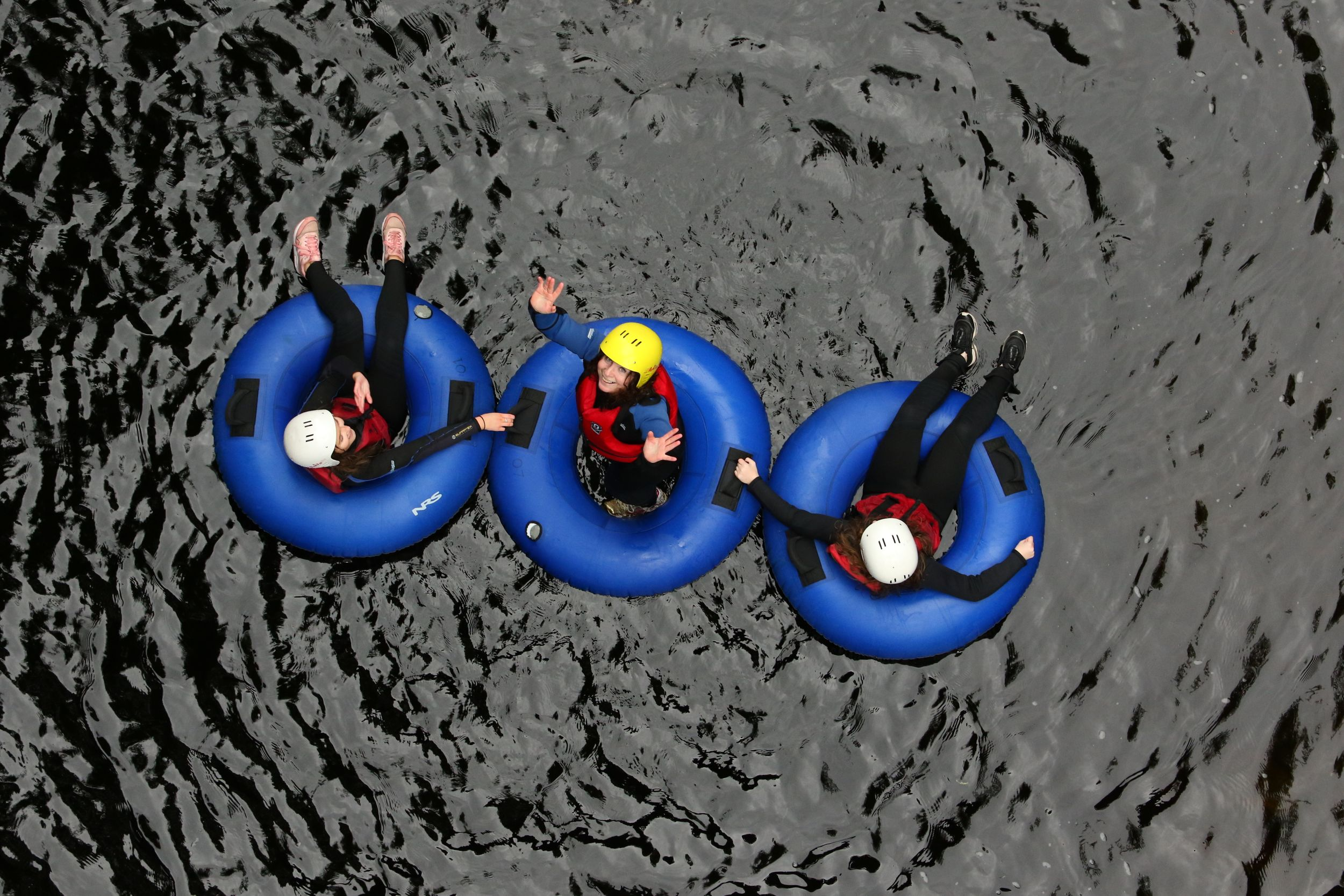 The Adventure Photographers Tubing Garry Nae Limits experience Photography