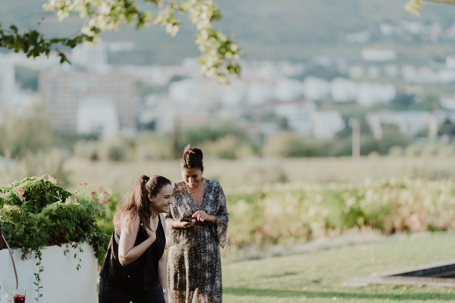 sea bride and sun wedding planning portugal