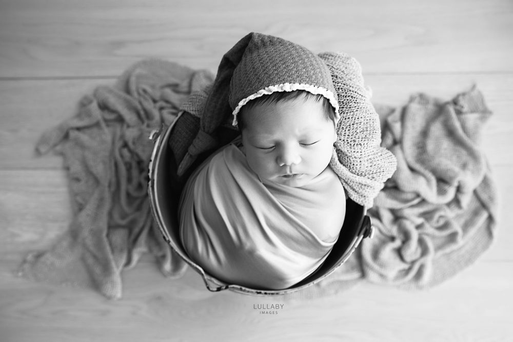 Hong Kong newborn photographer Lullaby images Mini Package