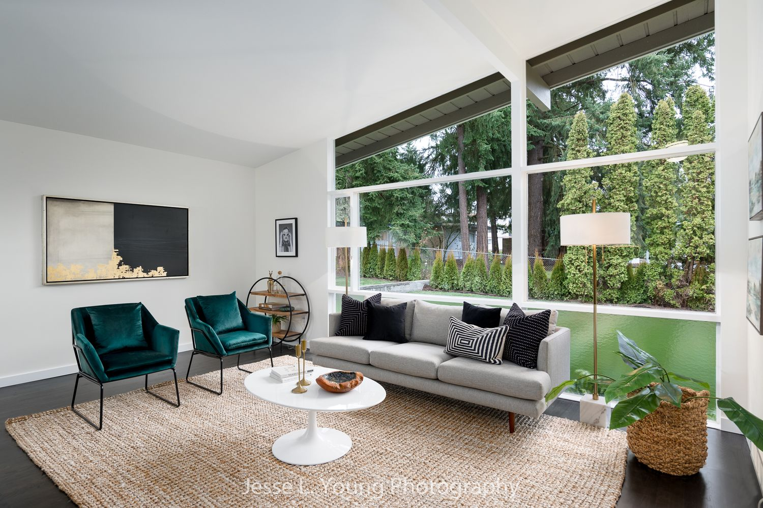 Bellevue real estate photographer