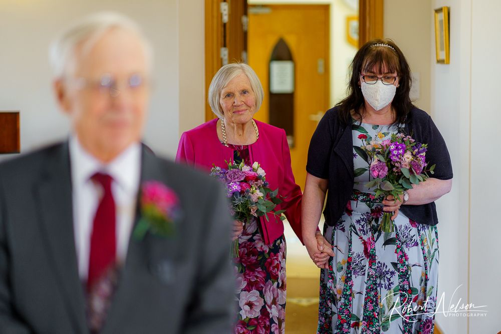St Albans Registry Office Wedding
