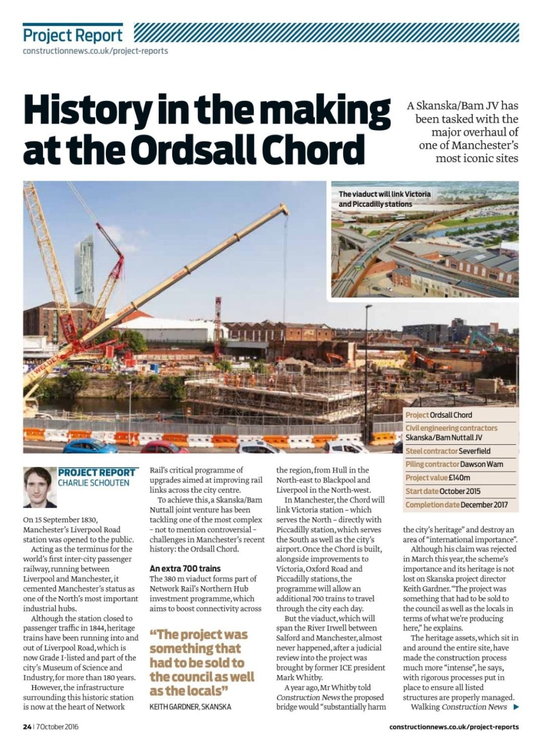 Construction News October 2016 Ordsall Chord article pg1