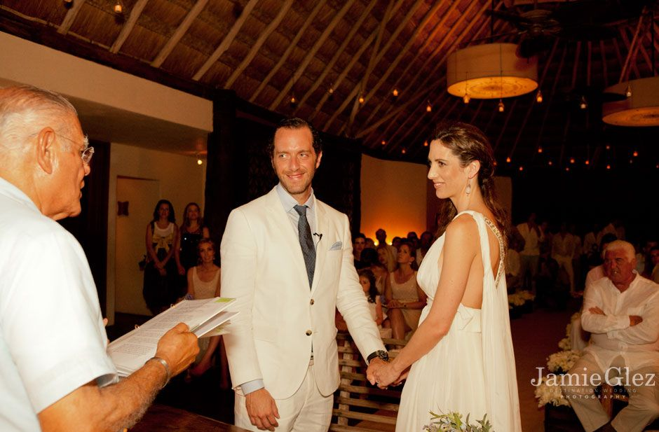 viceroy riviera maya wedding 10