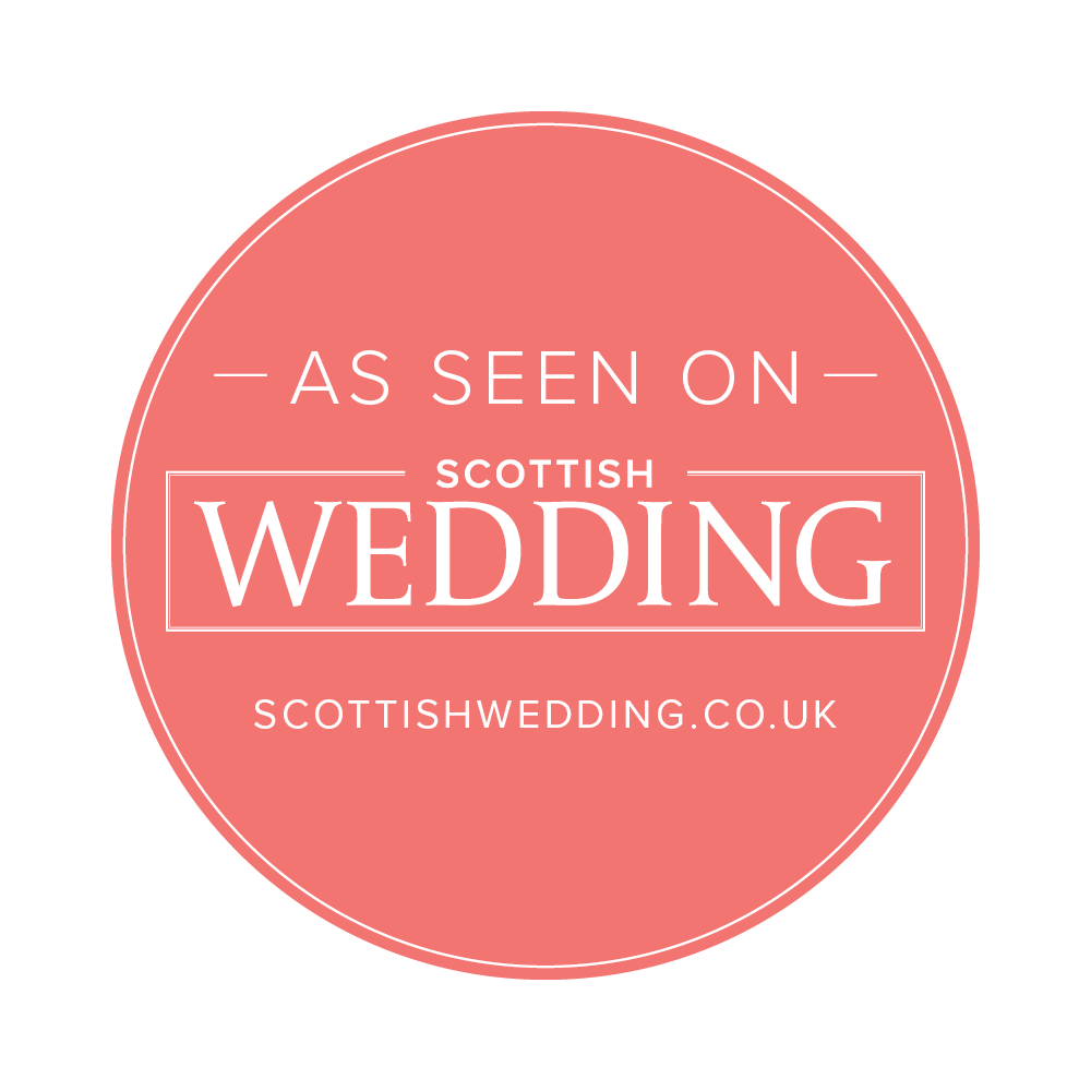 Logo for The Scottish Wedding Directory blog