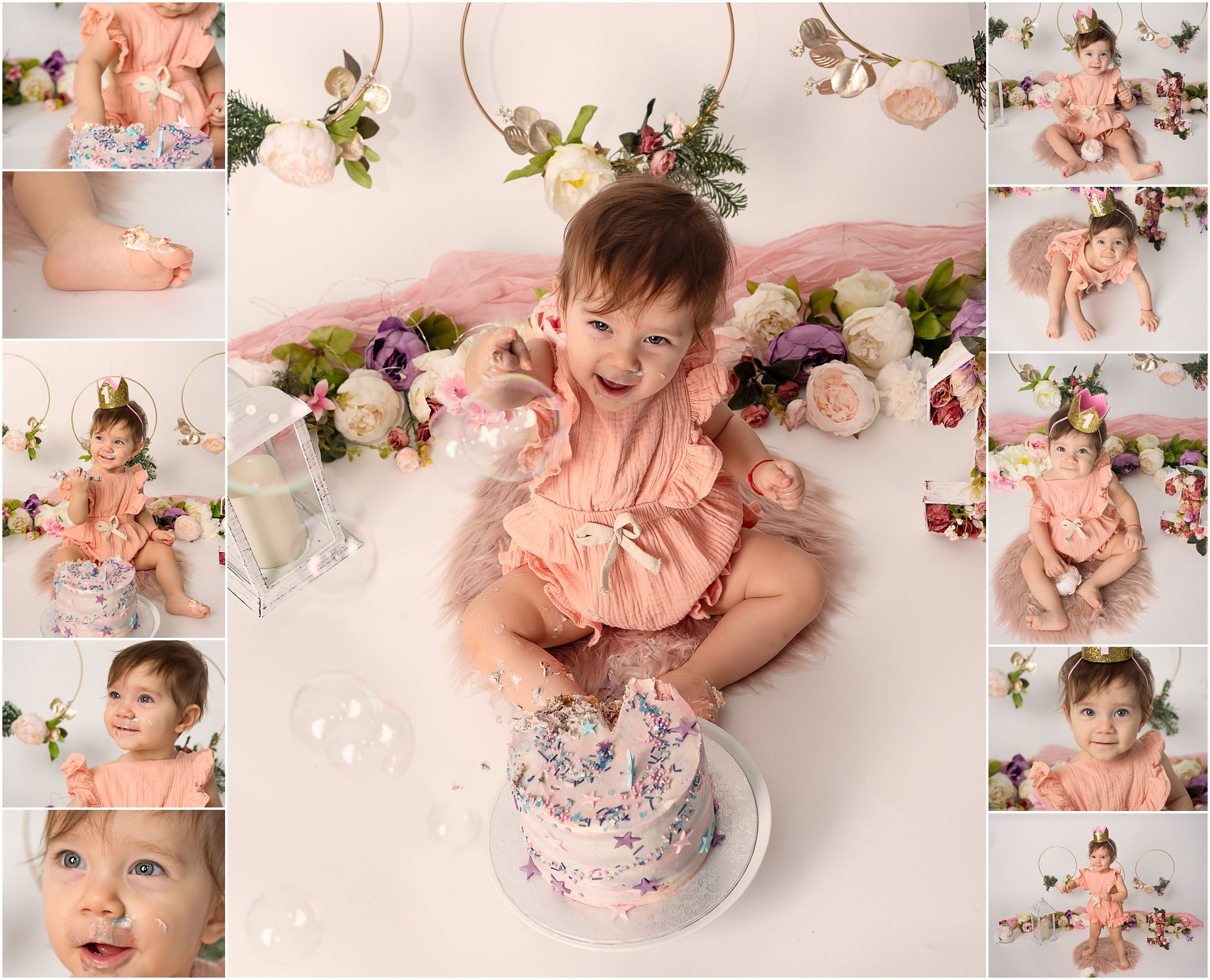 Gumpoldskirchen, Vienna, Mödling, Cakesmash, Fotoshooting, Baby, Smash the cake, Beautiful pictures, photoshoot