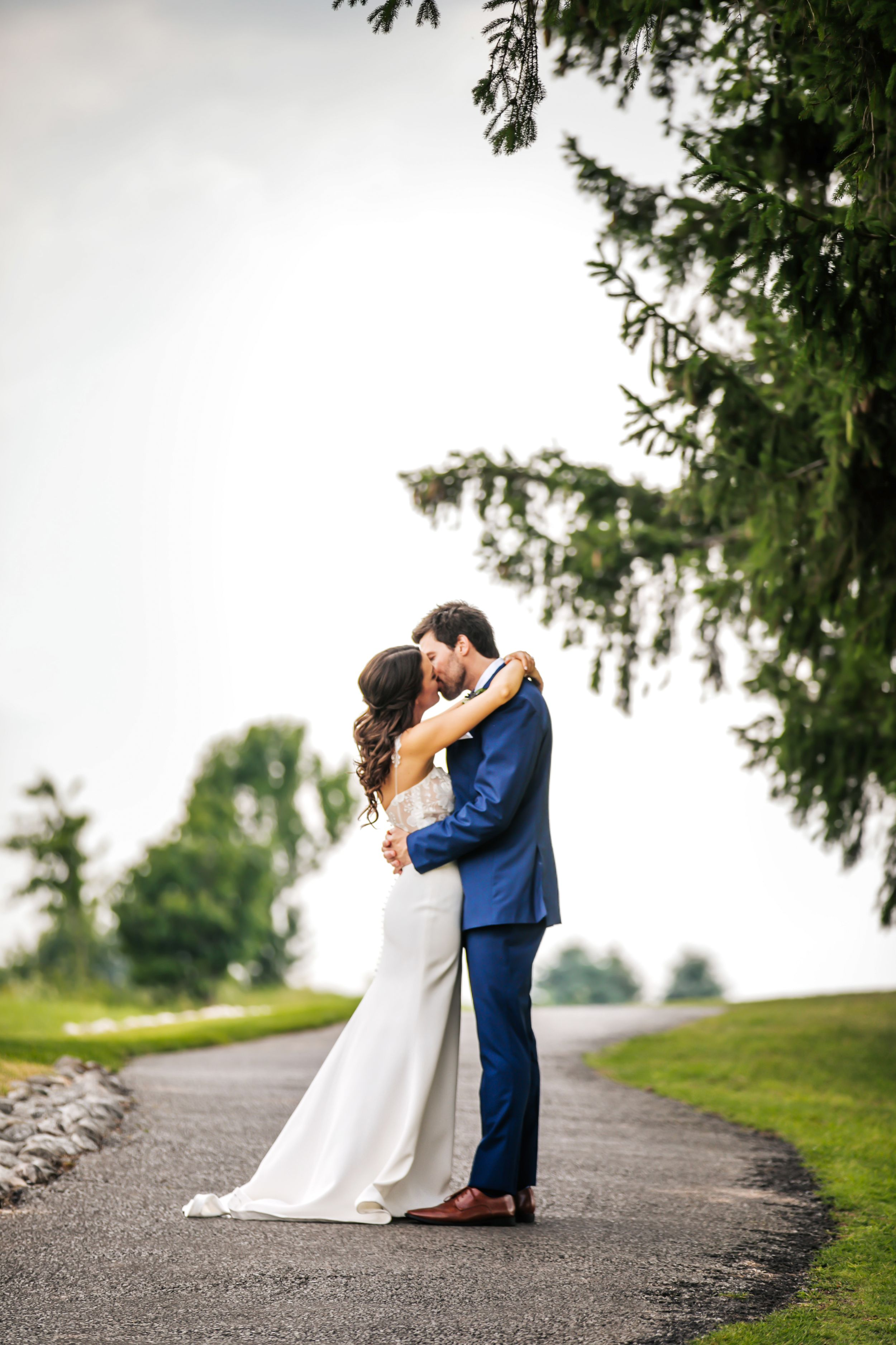 Whistle Bear Golf Club Cambridge Wedding Photos
